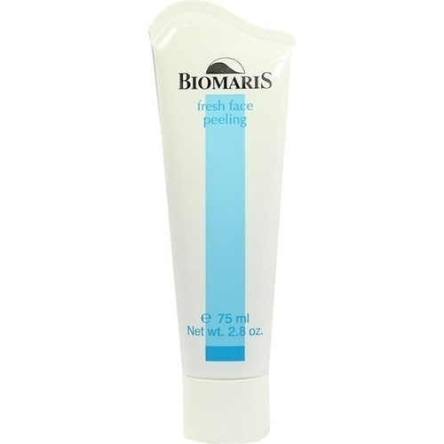 BIOMARIS fresh face Peeling Tube