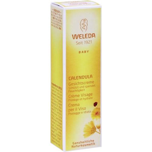 WELEDA Calendula Gesichtscreme 10 ml