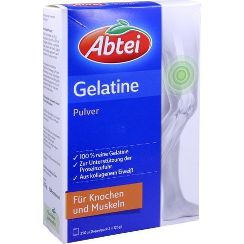 ABTEI Gelatine Pulver