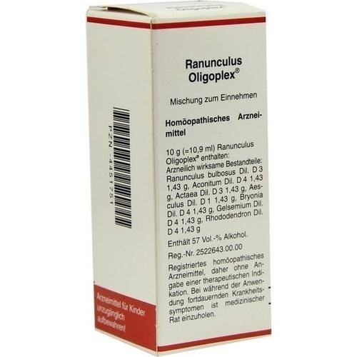 RANUNCULUS OLIGOPLEX Liquidum