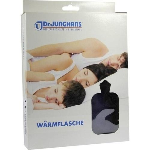 Dr. Junghans Medical GmbH WÄRMFLASCHE Gel für Mikrowelle 1 St.