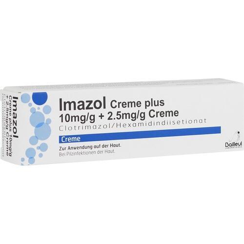 IMAZOL Creme Plus