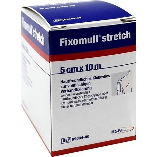 FIXOMULL stretch 5 cmx10 m