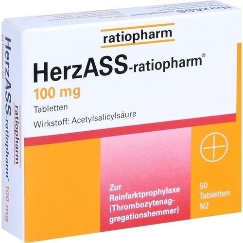 herzass ratiopharm 100 mg tabletten deutsche internet. Black Bedroom Furniture Sets. Home Design Ideas