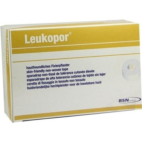 LEUKOPOR 2,5 cmx9,2 m