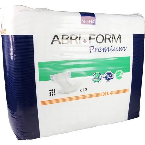 ABRI FORM x-large x-plus Air plus