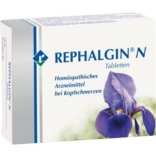 REPHALGIN N Tabletten
