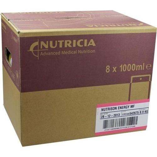 NUTRISON Energy MultiFibre Pack