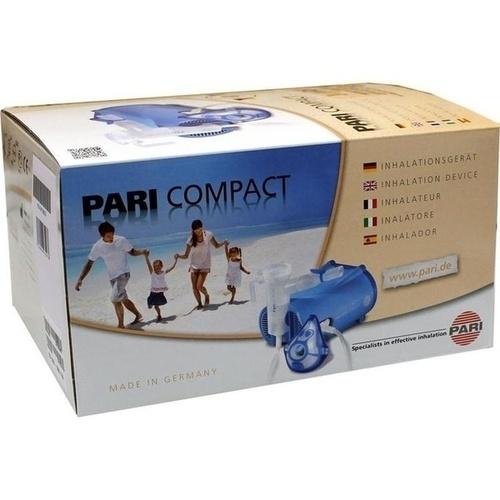 PARI COMPACT Junior