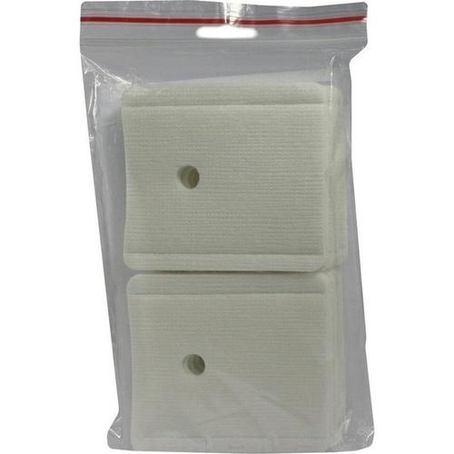 2-KAM Zweikammer Tracheal-Kompr.9x9,8 cm