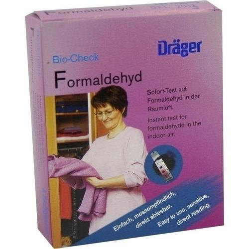 BIO CHECK Formaldehyd