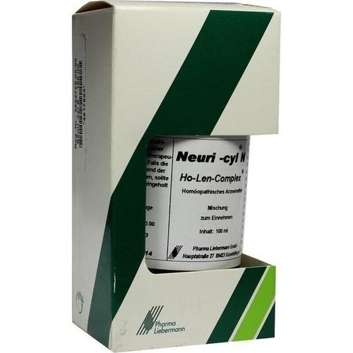NEURI-CYL N Ho-Len-Complex Tropfen