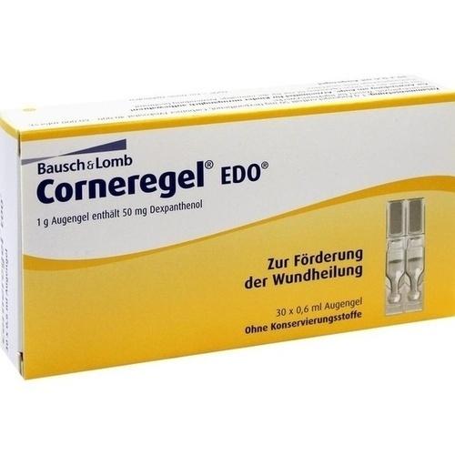 CORNEREGEL EDO Augenge...