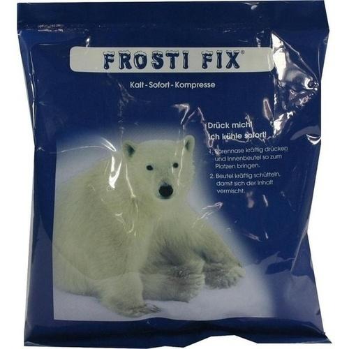 KALT-SOFORT Kompresse FrostiFix 1 St