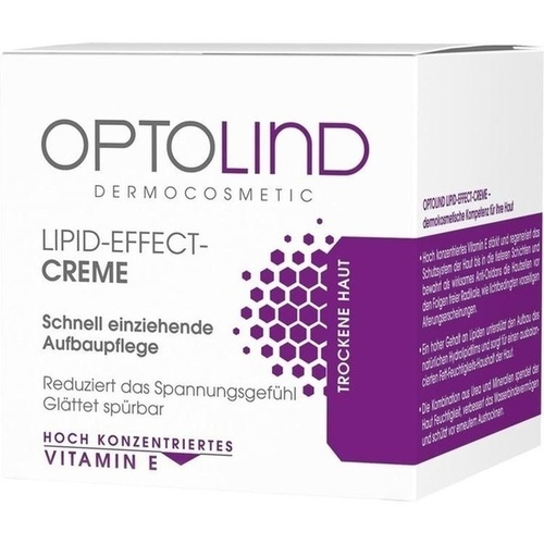 OPTOLIND Lipid Effect Creme