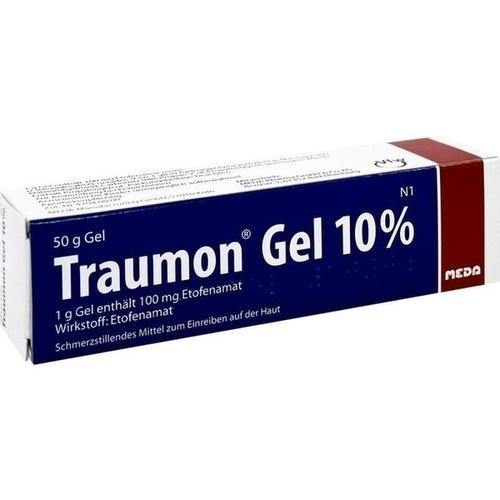 TRAUMON Gel 10%