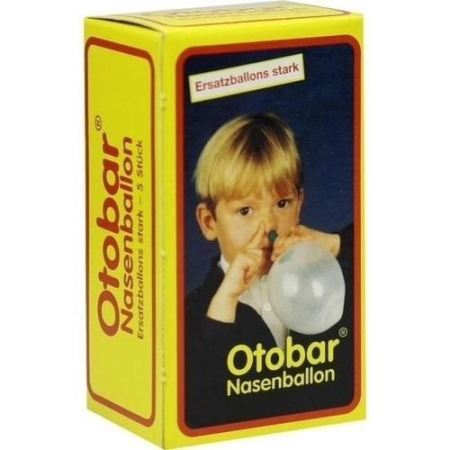 OTOBAR Ersatzballon stark