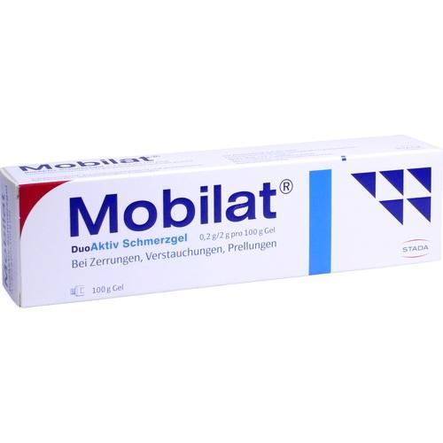 MOBILAT Duoaktiv Schmerzgel