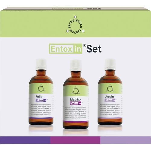 ENTOXIN Set Tropfen