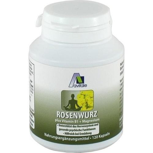 ROSENWURZ 200 mg Vegi Kapseln