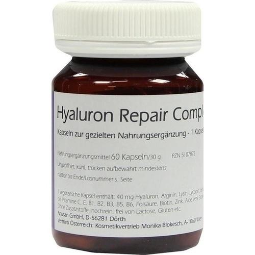 HYALURON REPAIR Complex Kapseln