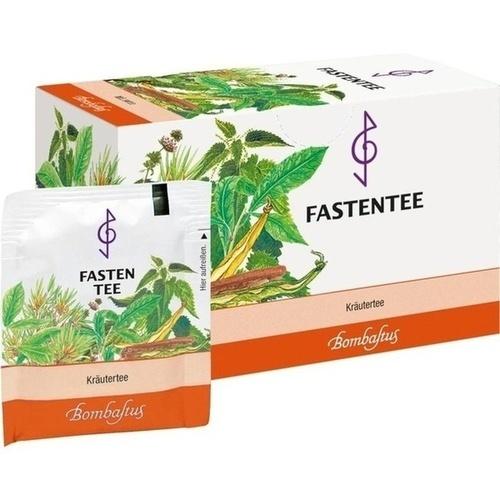 FASTENTEE Filterbeutel