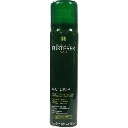 furterer naturia trockenshampoo 75ml bodfeld apotheke. Black Bedroom Furniture Sets. Home Design Ideas