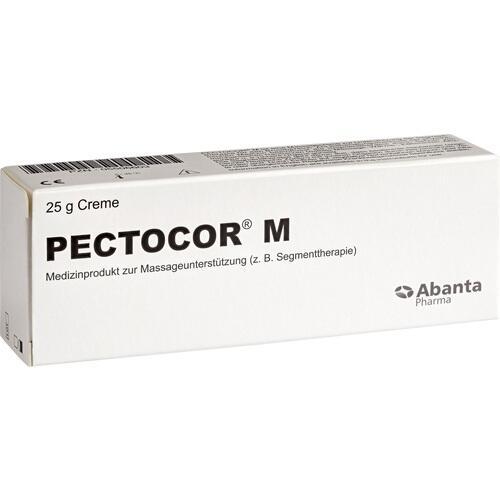 PECTOCOR M Creme