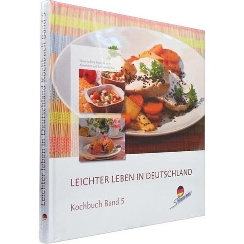 LLID Kochbuch Band 5