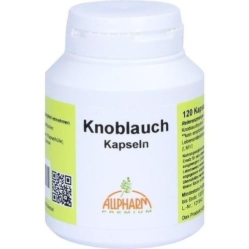 knoblauch kapseln 120 st knoblauch phytotherapie homoempatia versandapotheke. Black Bedroom Furniture Sets. Home Design Ideas