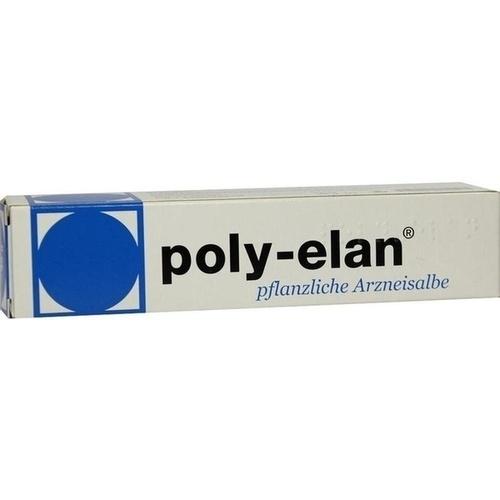 POLY ELAN Salbe