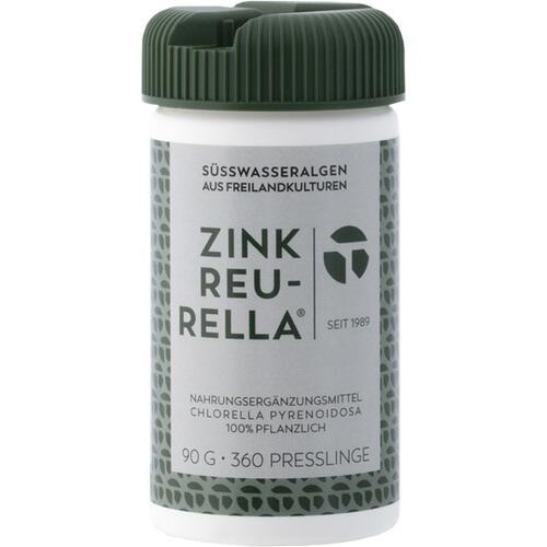 ZINK-REU-RELLA Tabletten