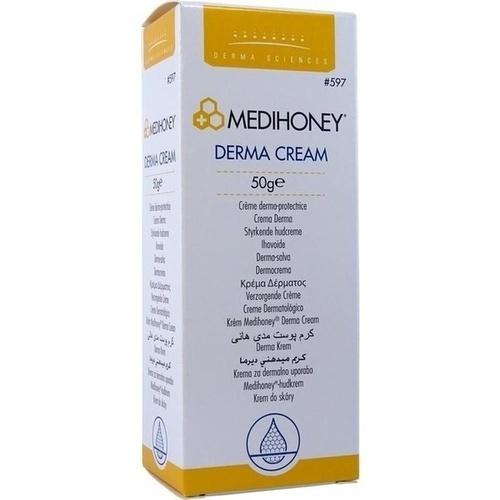 MEDIHONEY Dermacreme