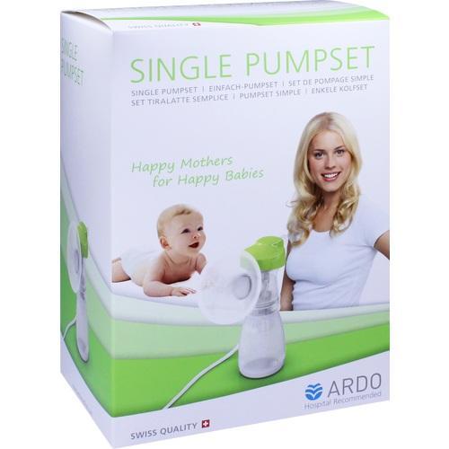 Ardo Medical GmbH ARDO Pumpset sicher u.hygienisch 1 St. 63.00.219