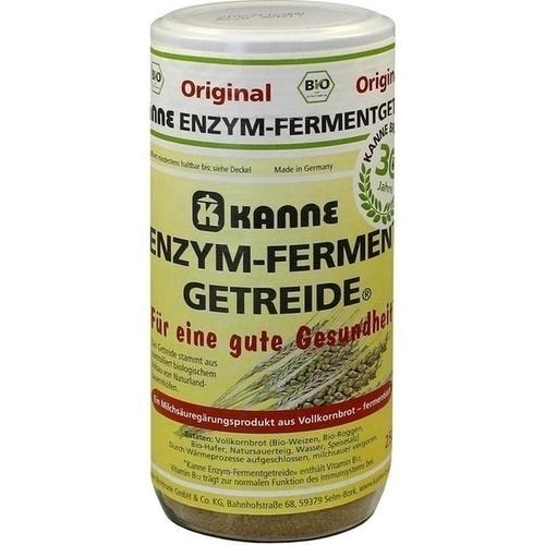 Kanne Brottrunk GmbH & Co. KG KANNE Fermentgetreide 250 g