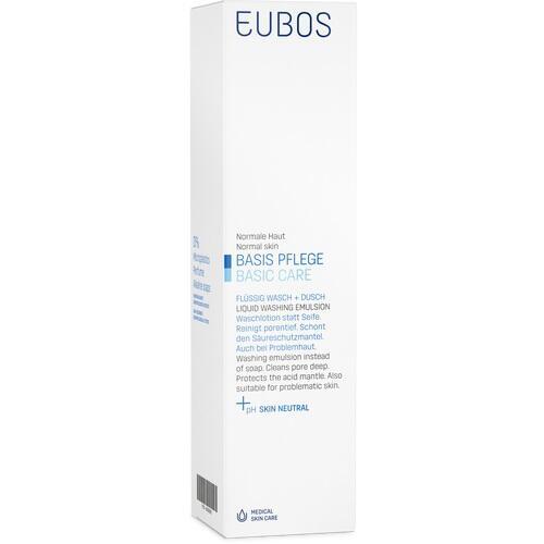 EUBOS FLÜSSIG BLAU