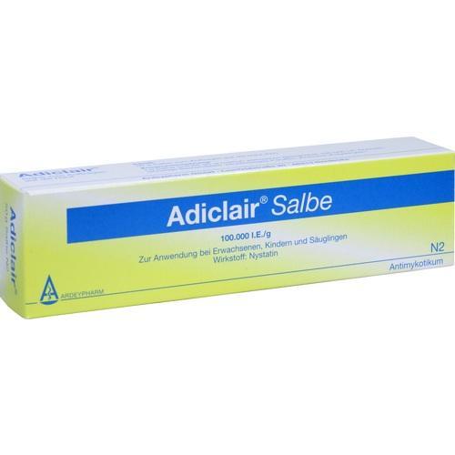 ADICLAIR Salbe