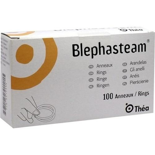 BLEPHASTEAM Ringe