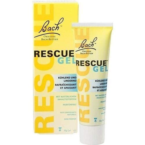 BACH ORIGINAL Rescue Gel
