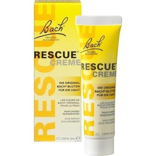 BACH ORIGINAL Rescue Creme, 30g