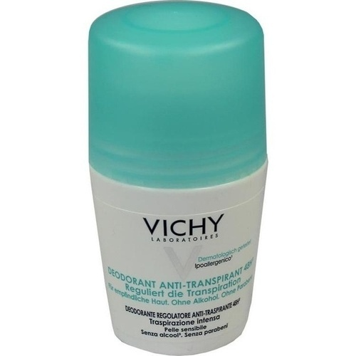 VICHY DEO Roll-on Anti Transpirant 48h