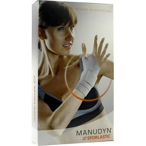 MANUDYN Handgelenkband. re.Gr.S haut 07057