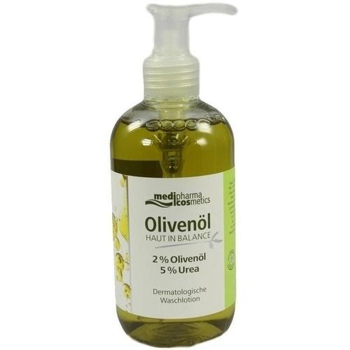HAUT IN BALANCE Olivenöl Derm.Waschlotion