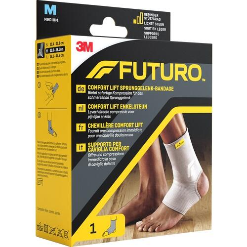 FUTURO Comfort SprungBand M