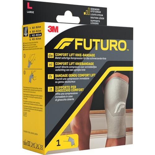 FUTURO Comfort KnieBand L