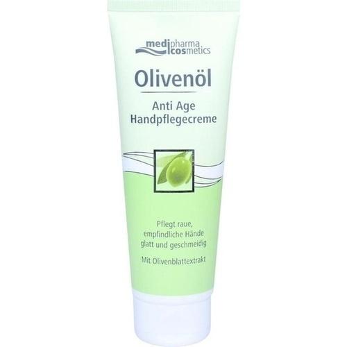 OLIVENÖL ANTI-Falten Handpflegecreme