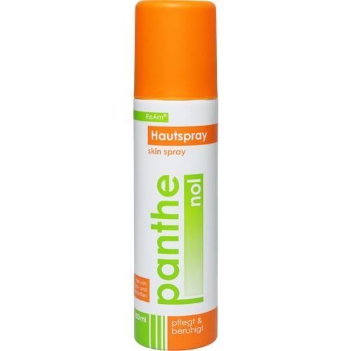 Axisis GmbH PANTHENOL Haut Spray 150 ml