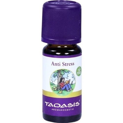 TAOASIS ANTI STRESS Öl