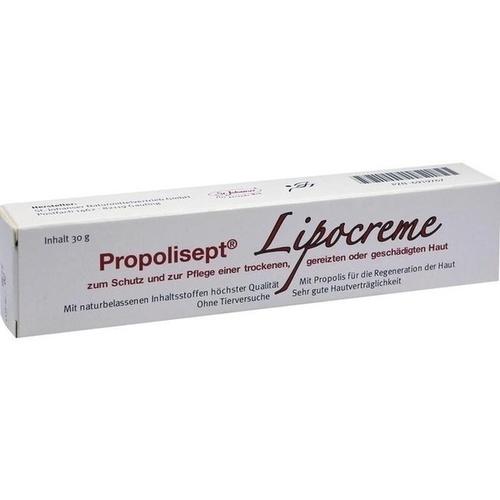PROPOLISEPT Lipocreme 30 g