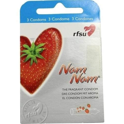 NAM NAM RFSU Condom